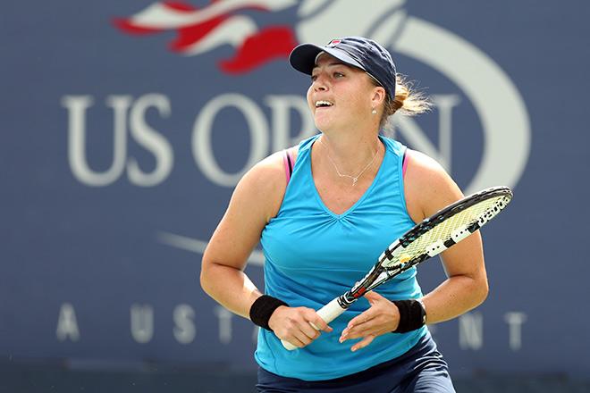 Клейбанова снялась с US Open
