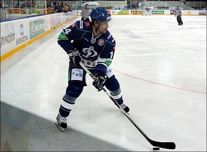 Филипп Новак