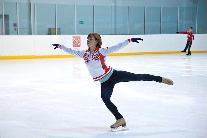 Алёна Леонова