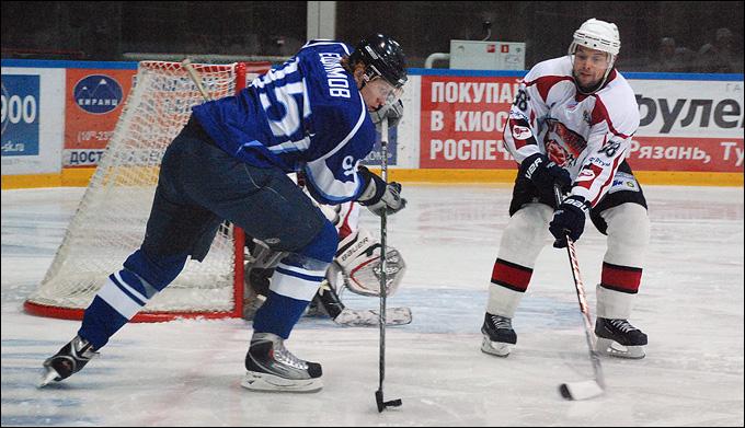 Алексей Ефимов