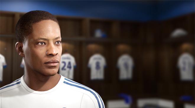 EA Sports анонсировала симулятор FIFA 17