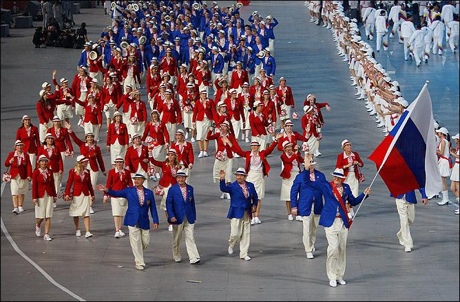 Олимпийская сборная России. Теперь и нас сосчитали…