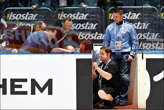 09.05.2010. ЧМ-2010. Словакия - Россия - 1:3. Фото 08.