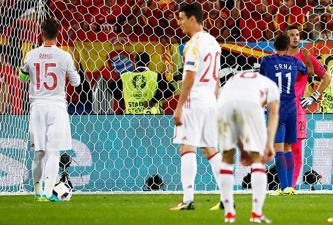 Мгновения 12-го дня Евро-2016