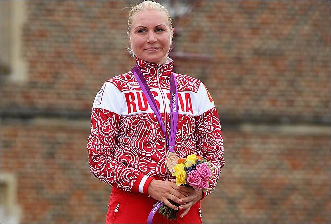 Ольга Забелинская. Один на шоссе — воин