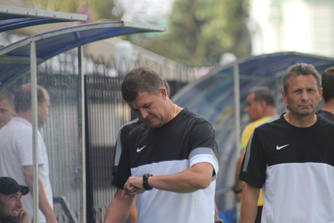 """Сейчас Евгений Викторович полностью посвятил себя работе в """"Нефтянике"""""""