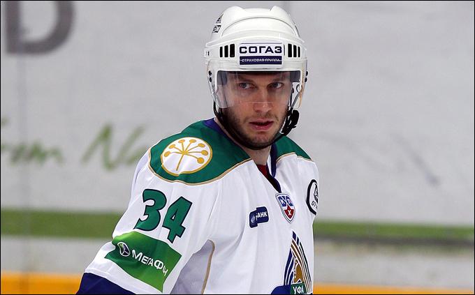 Виталий Прошкин