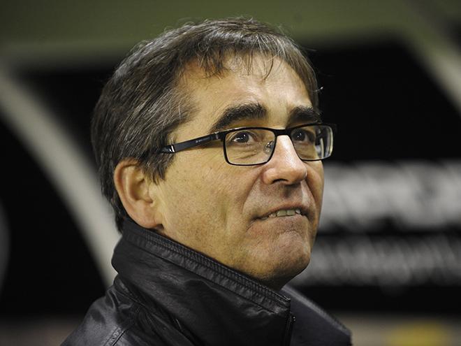 Фернандо Васкесу был уволен из «Депортиво» за несогласие с трансферной политикой клуба