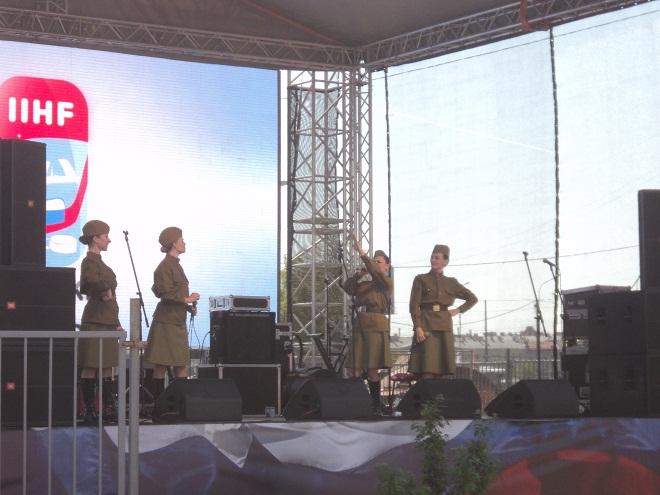 Россия латвия 9 мая видео трансляция