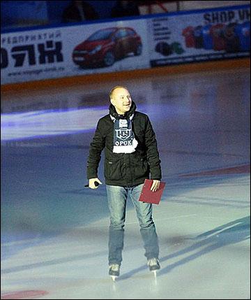 Константин Швидт