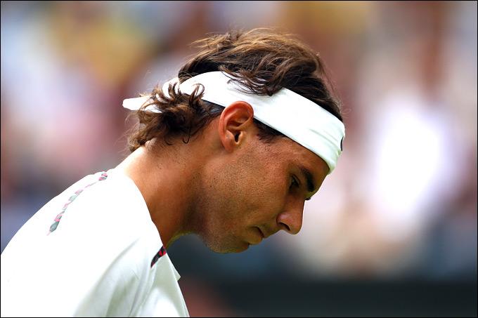 Рафаэль Надаль официально снялся с US Open