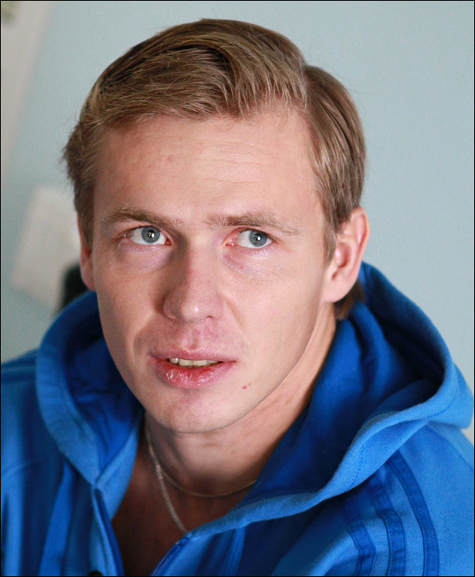 Иван намерен открыть сезон спринтерской гонкой на этапе Кубка IBU в Альтенберге