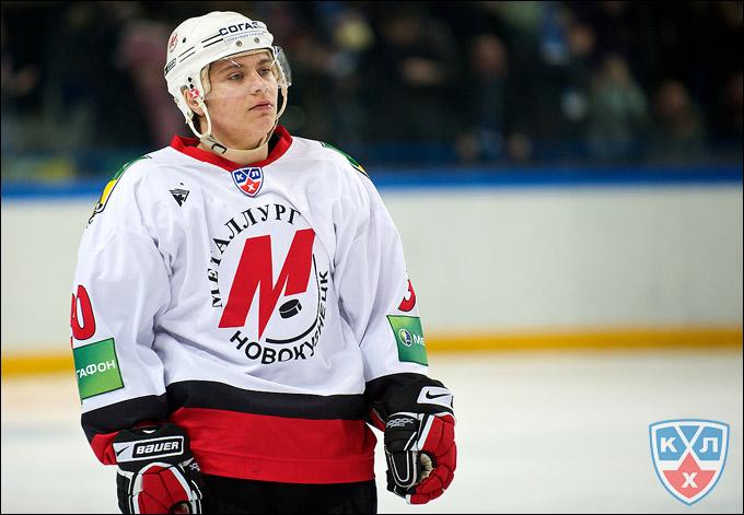 Антон Капотов