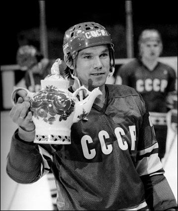 Виктор Шалимов, 1980 год