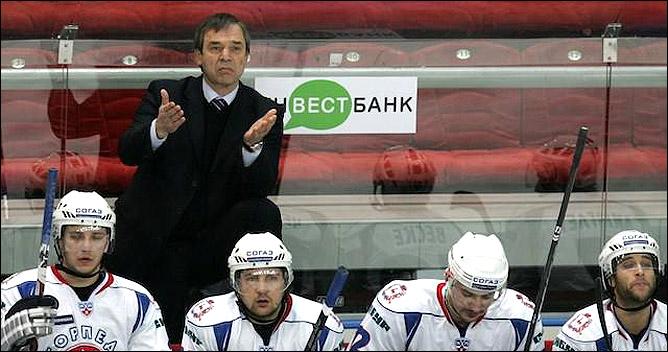 23.09.2010. КХЛ. Итоги дня. Фото 07.