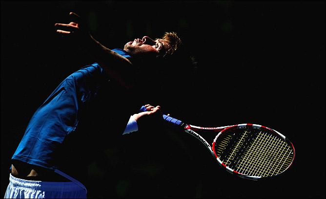 Теннис. Турнир серии WTA. Рим, Италия