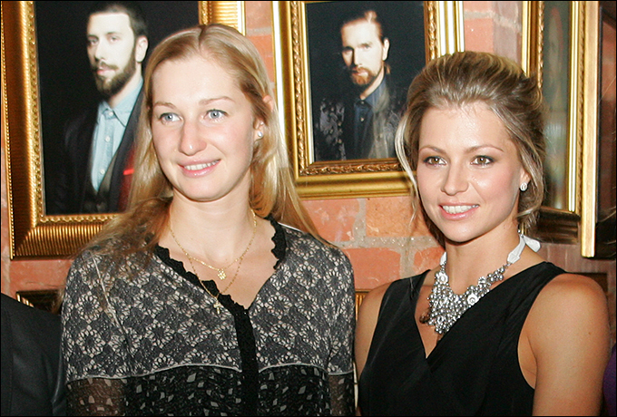 Макарова и Кириленко не доиграли свои матчи в Дохе