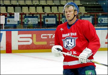Илья Пугин