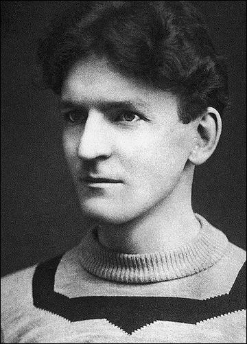 Обладатель Кубка Стэнли Гарри Трихи, 1900 год