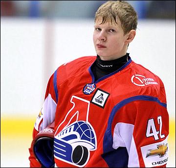 Никита Черепанов