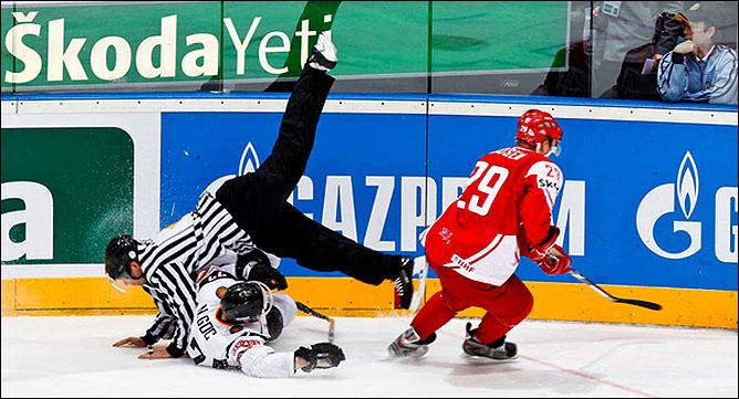 12.05.2010. ЧМ-2010. Дания - Германия - 1:3. Фото 02.