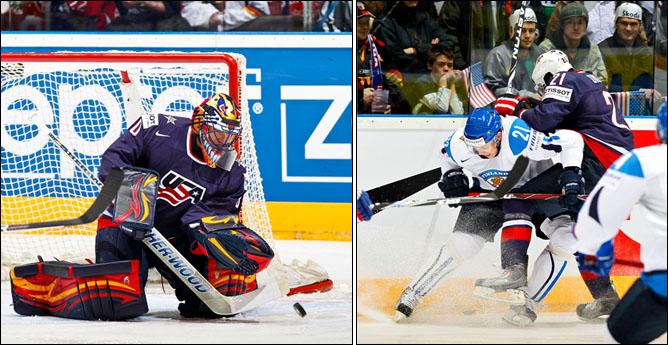 12.05.2010. ЧМ-2010. Финляндия - США - 3:2. Фото 02.