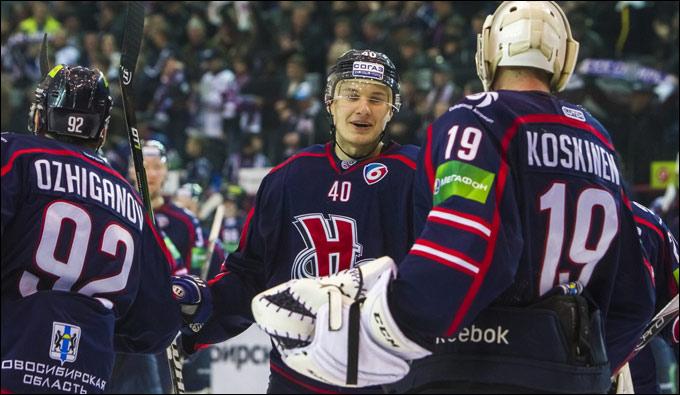 """Ярно Коскиранта: Не стоит ожидать того, чтоб все финские игроки КХЛ сейчас захотят играть за """"Йокерит"""""""