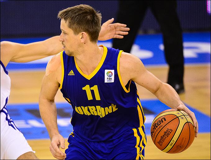 Дмитрий Зибирченко