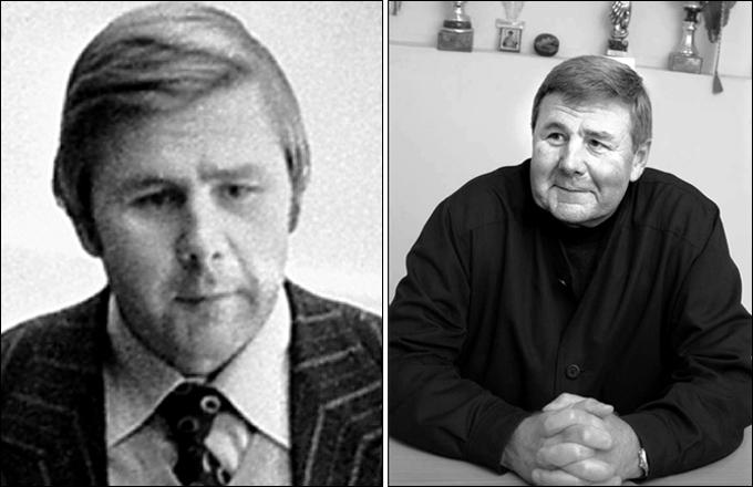 Геннадий Цыгуров: время властно над нами…