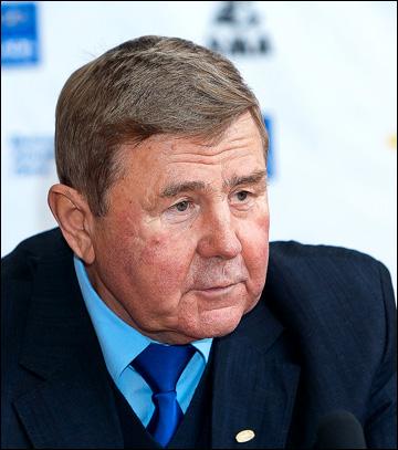 Геннадий Федорович Цыгуров