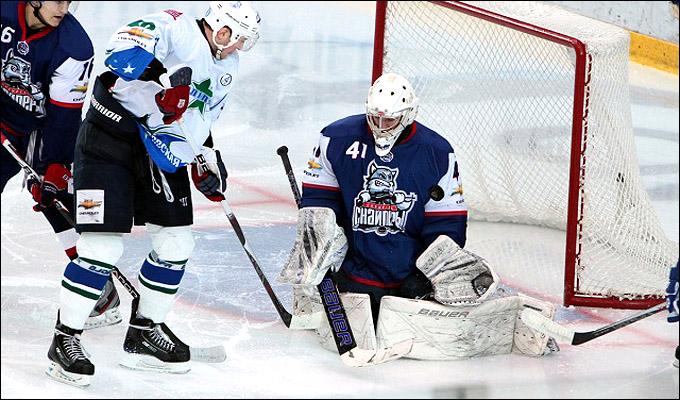 Дмитрий Ряжинов