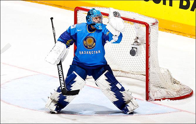 13.05.2010. ЧМ-2010. Казахстан - Словакия - 1:5. Фото 06.