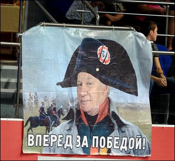 Сергей Михалёв в памяти навсегда