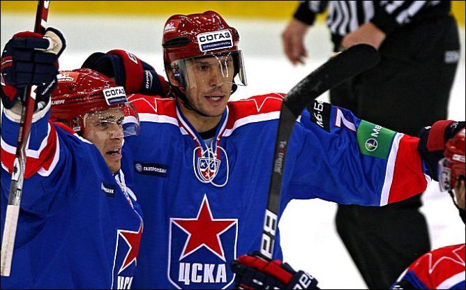 Вячеслав Козлов.