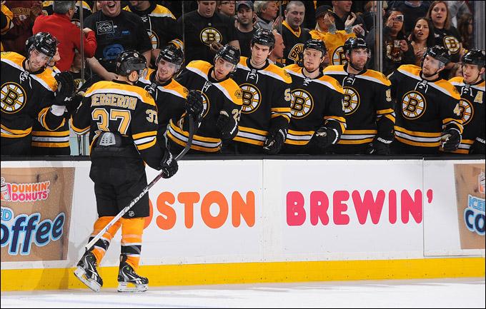 "Кто остановит ""Бостон""?"