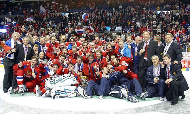 ЧМ-2008. Квебек. Канада. Россия – Канада – 5:4 ОТ