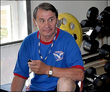 Виктор Доброхотов