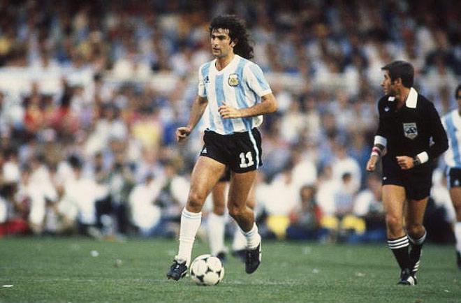 ЧМ-1978. Аргентина – Перу – 6:0