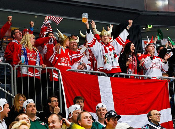 14.05.2010. ЧМ-2010. Словакия - Дания - 0:6. Фото 05.