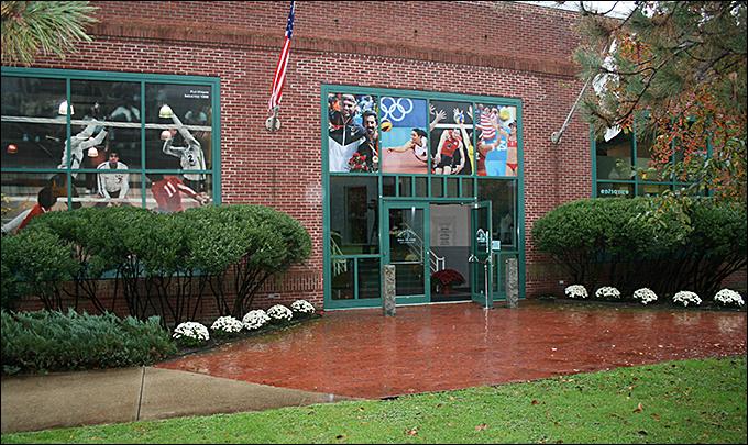 Главная достопримечательность Холиока – Зал славы волейбола