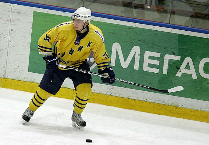 Илья Карлин