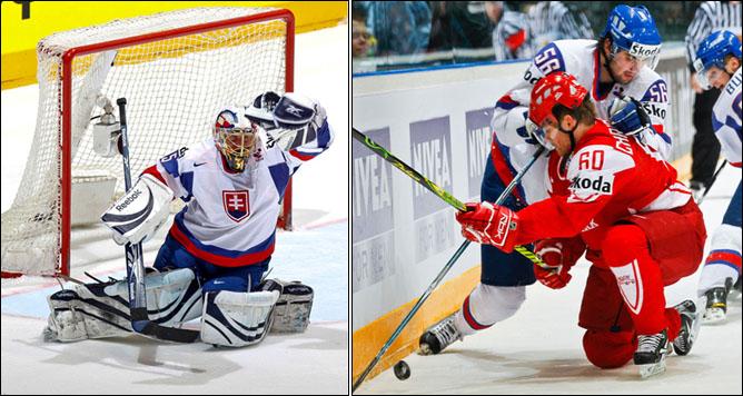 14.05.2010. ЧМ-2010. Словакия - Дания - 0:6. Фото 06.
