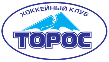 "ХК ""Торос"" (Нефтекамск)"