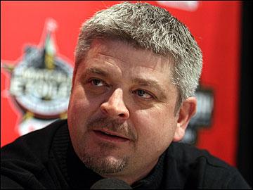 Тодд Маклеллан: Павел – особенный игрок. Он принимает на площадке иные решения, чем приняли бы 99 игроков из ста.