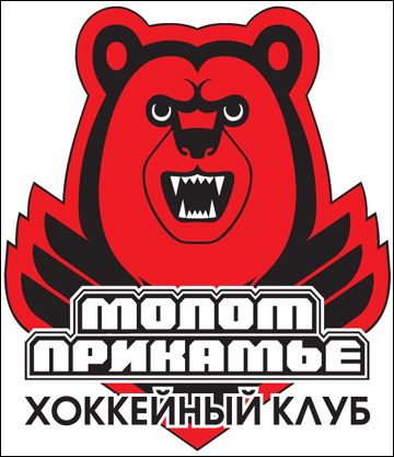 """ХК """"Молот-Прикамье"""" (Пермь)"""
