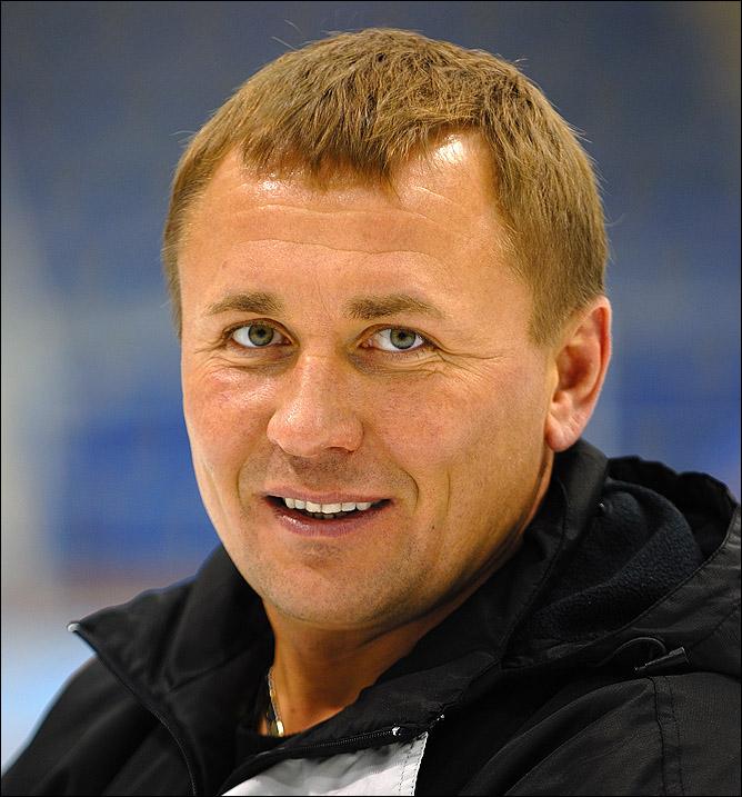 Сергей Сошников