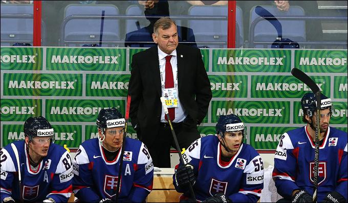 Владимир Вуйтек и его команда