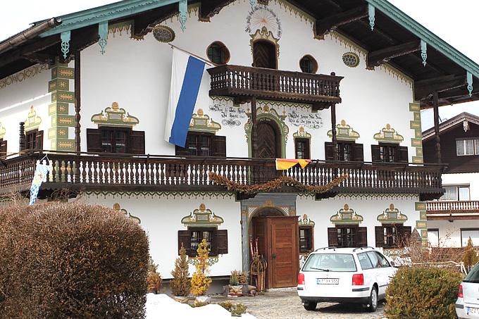 Отель сборной Швейцарии