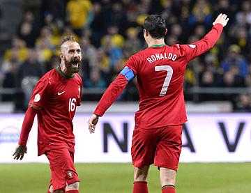 Противостояние Португалии и Швеции – новый этап дискуссии о роли личности в истории