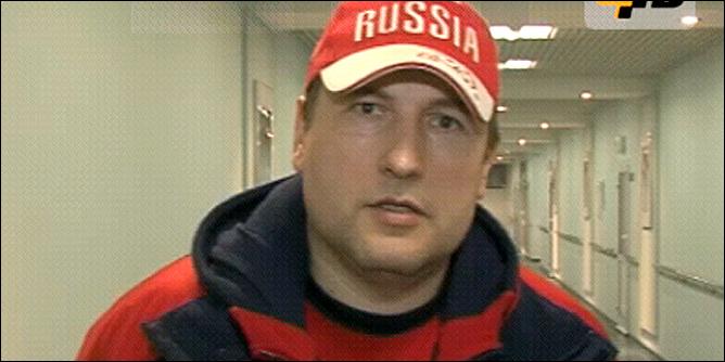 Сергей Суярков